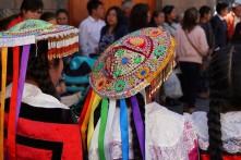 Colour in Cusco, Peru